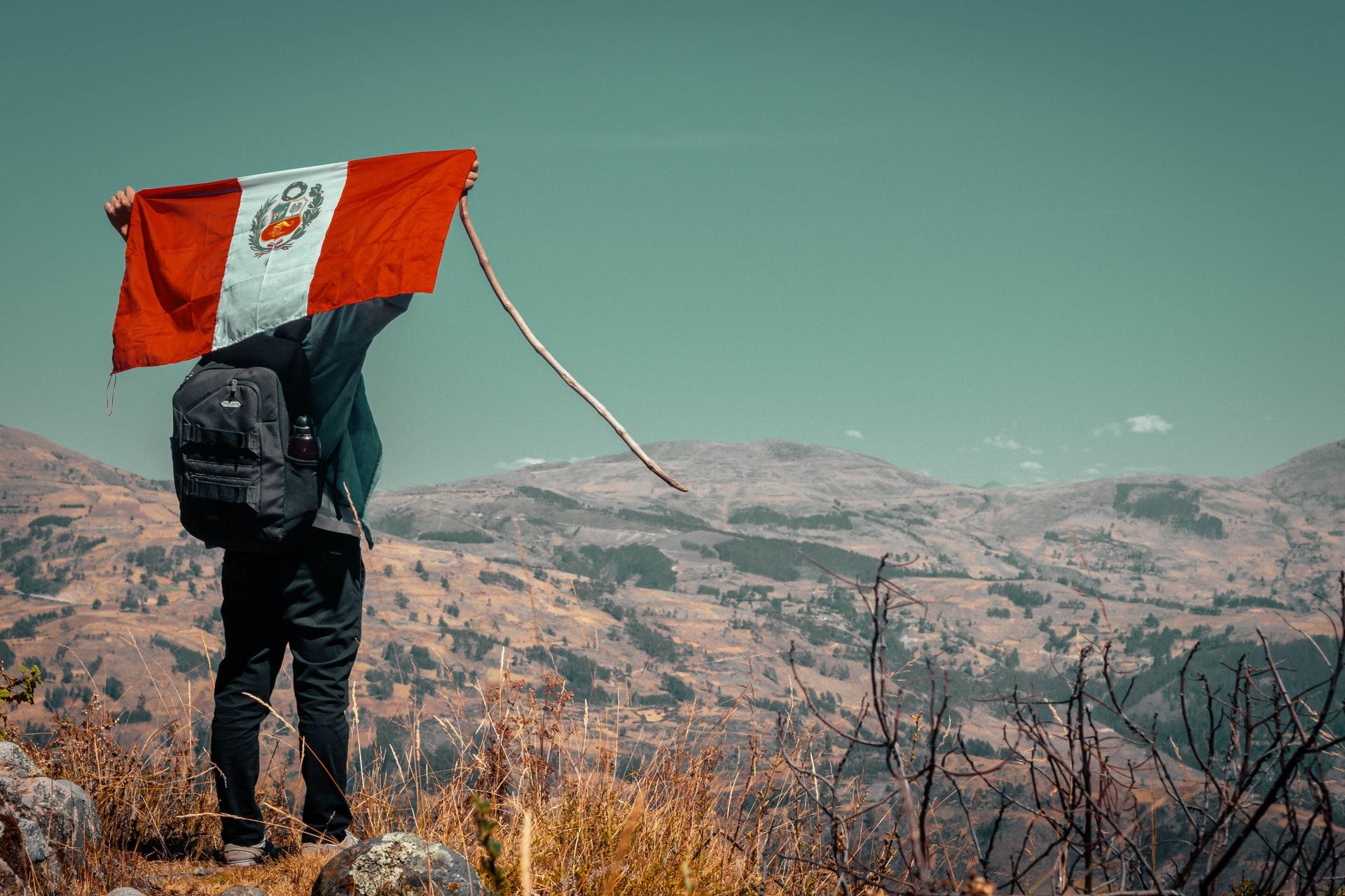Activités au Pérou