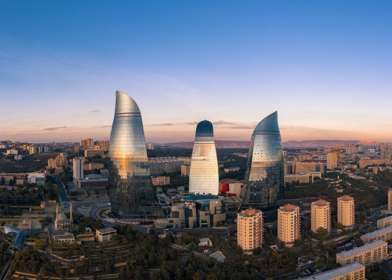 Bakou, Azerbaidjan